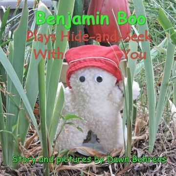 portada benjamin boo plays hide-and-seek with you