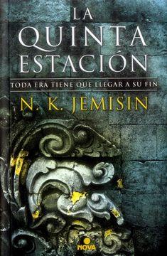 portada Quinta Estacion, la (Td)