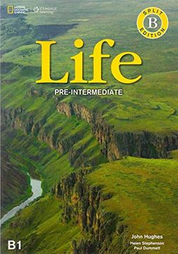 portada Life. Pre-Intermediate. Split b. Con Espansione Online. Per le Scuole Superiori (libro en inglés)