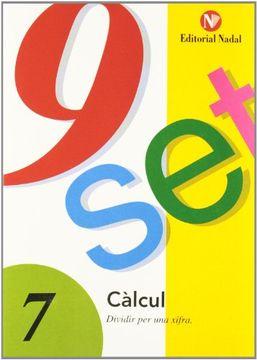 portada Dividir per una xifra (libro en catalán)