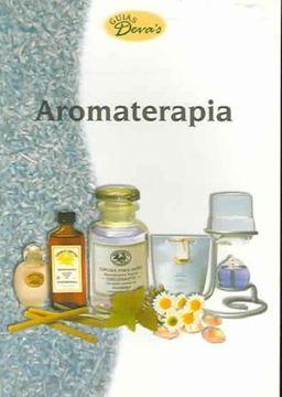 portada Aromaterapia