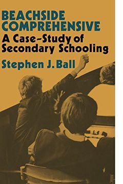 portada Beachside Comprehensive: A Case-Study of Secondary Schooling (libro en Inglés)