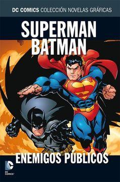 portada Dc Comics: Superman