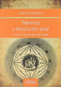 portada Transitos y Revolucion Solar