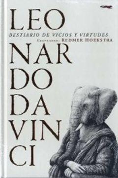 portada Bestiario de Vicios y Virtudes