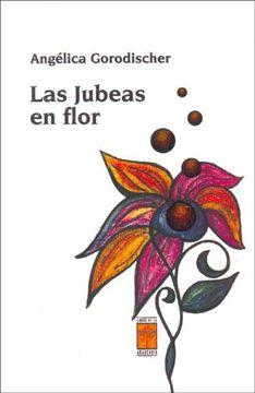 portada Las Jubeas en Flor