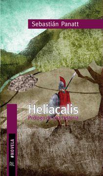 portada Heliacalis