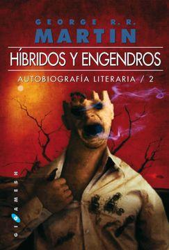 portada Híbridos y Engendros