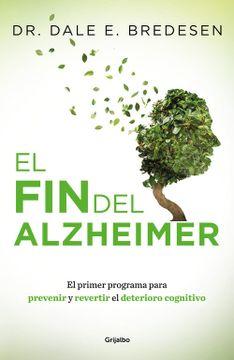 portada El fin del Alzheimer
