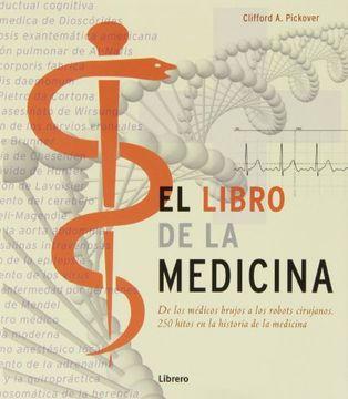 portada El Libro de la Medicina