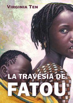 portada La Travesía de Fatou
