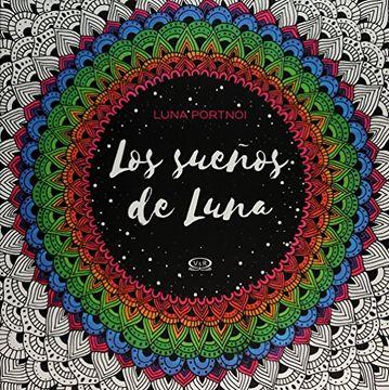 portada Los Sueños de Luna