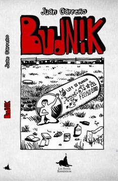 portada BUDNIK