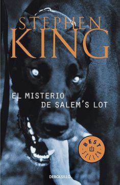 portada El Misterio de Salem's lot