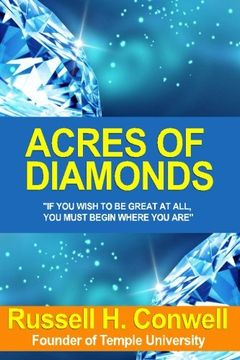 portada [(Acres of Diamonds )] [Author: Russell Herman Conwell] [May-2007]