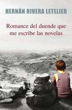 portada Romance del Duende que me Escribe - pdl