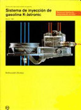 portada Sistemas Inyeccion Gasolina Ke Jetronic