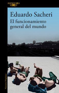 portada FUNCIONAMIENTO GENERAL DEL MUNDO, EL