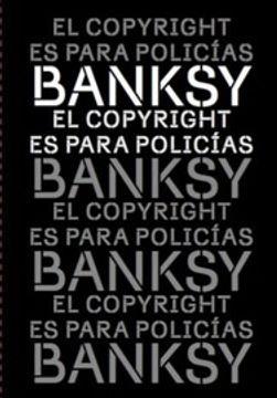 portada El Copyright es Para Policias
