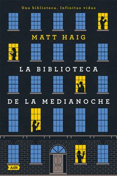 portada Biblioteca de la Medianoche