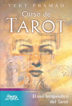 portada Curso de Tarot: El uso Terapeutico del Tarot
