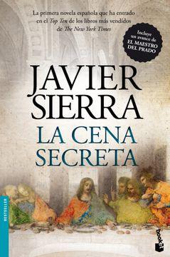 portada La Cena Secreta