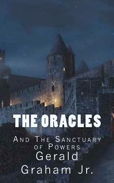 portada the oracles and the sanctuary of powers