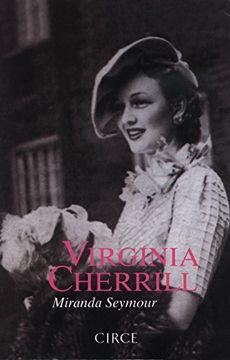 portada Virginia Cherrill