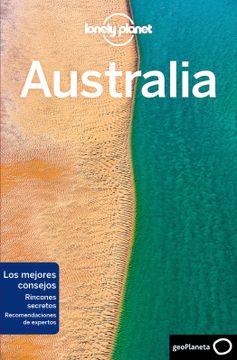 portada Lonely Planet Australia