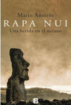 portada Rapa Nui, la Historia Desconocida