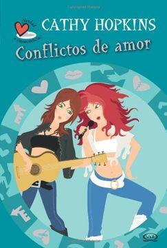 portada 7 - Conflictos de Amor -¿ Verdad o Consecuencia? (libro en inglés)