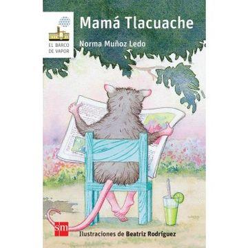 portada Mamá Tlacuache