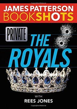 portada Private: The Royals (BookShots)