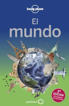 portada El Mundo 2018 (2ª Ed. ) (Lonely Planet)