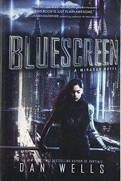 portada Bluescreen (Mirador)