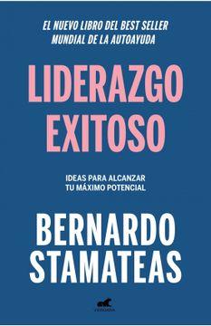 portada Liderazgo Exitoso