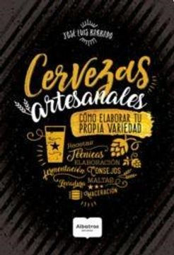 portada Cervezas Artesanales