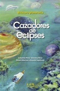 portada Bitacora Planetaria Cazadores.    2ª Edicion