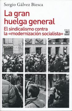 portada La Gran Huelga General