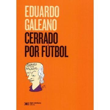portada Cerrado por Fútbol