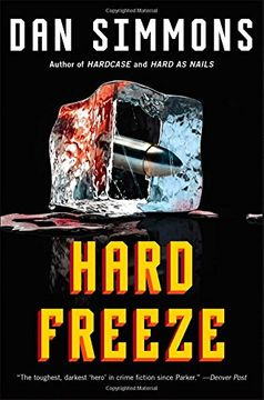 portada Hard Freeze