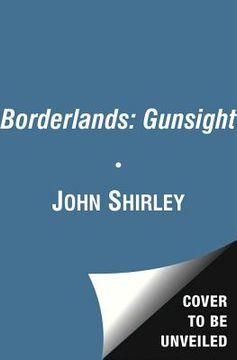 portada borderlands: gunsight