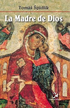 portada La Madre de Dios