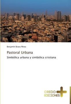 portada Pastoral Urbana