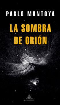 portada La Sombra de Orion