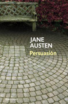 portada Persuasión (Clasicos (Debolsillo))