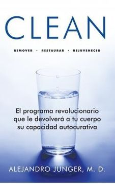 portada Clean