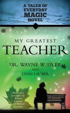 portada my greatest teacher