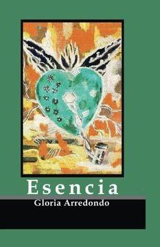 portada Esencia (Spanish Edition)