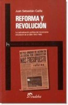 portada REFORMA Y REVOLUCION
